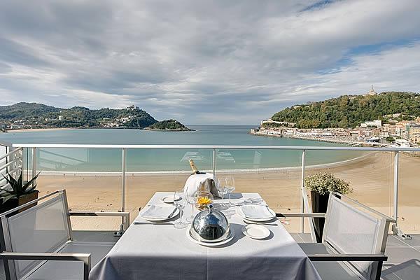 Los 10 mejores hoteles de playa de espa a de 2014 - Hoteles modernos espana ...