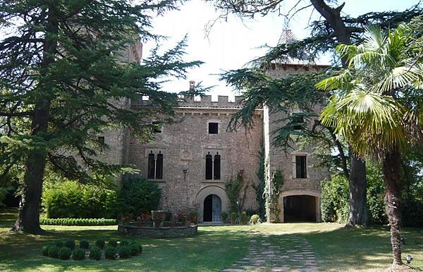 Castillos (Foto Lançois Doval)
