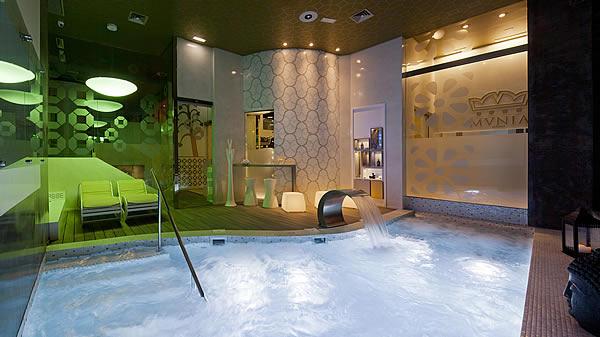Hotel con spa Princesa Munia Oviedo (Oviedo, Asturias), Foto Trivago