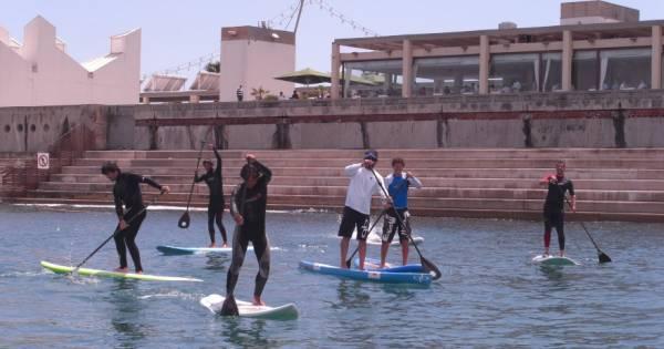 Atrápalo_paddle_surf_Barcelona
