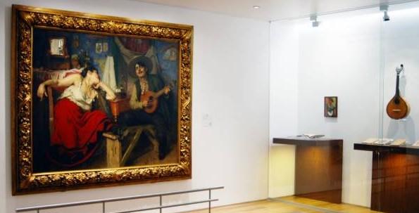 Lisboa_Museo do Fado
