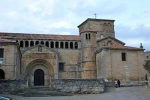 Santillana-del-Mar--COLEGIATA