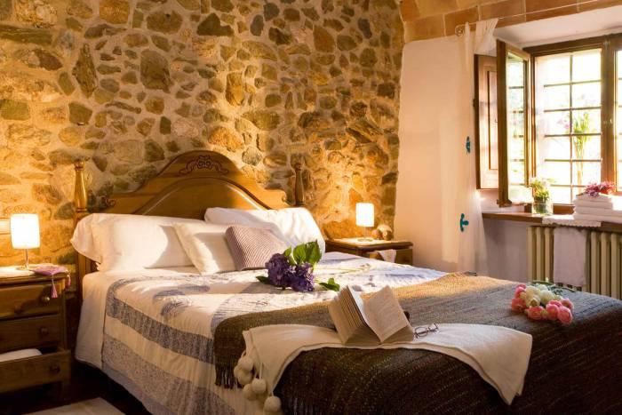 turismo rural Can Mas Vila Girona