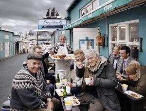 Icelandair Saegreifinn