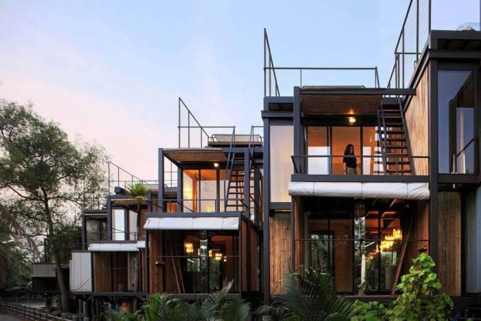 Hotel Bangkok Tree House (Thailandia)